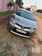 Neat Used 2014 Toyota Corolla | Cars for sale in Greater Accra, Apenkwa
