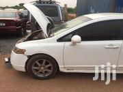Sleek Honda Civic 2008 | Cars for sale in Eastern Region, Asuogyaman