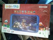 Bebe Educational Kids Tablet | TV & DVD Equipment for sale in Greater Accra, Asylum Down