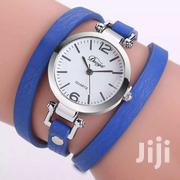 Leather Bracelet Watch | Jewelry for sale in Greater Accra, East Legon
