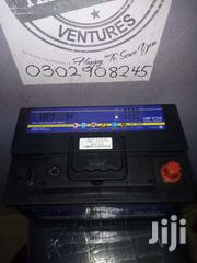 Car Battery 15 Plate / Jupiter 72ah | Vehicle Parts & Accessories for sale in Greater Accra, New Abossey Okai