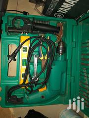 Slight Used Impact Drill Set | Electrical Tools for sale in Greater Accra, Adenta Municipal