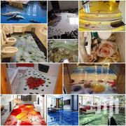 3D Expoxy Floors & 3D Wallpapers | Automotive Services for sale in Greater Accra, Osu