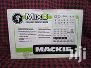 New Mackie 8-channel Compact Mixer | Kitchen Appliances for sale in Greater Accra, Accra new Town
