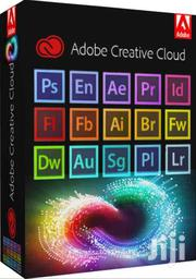 All Adobe Softwares | Computer Software for sale in Greater Accra, Akweteyman