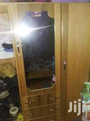 Three In One Wooden Wardrobe | Furniture for sale in Greater Accra, Ga South Municipal