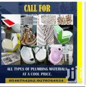 All Plumbing Materials For U | Building Materials for sale in Greater Accra, Achimota