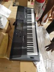 Yamaha PSR-EW410 Digital Piano   Musical Instruments for sale in Greater Accra, Ga West Municipal