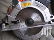 Circular Saw, 1400 Watt, With Built-in Laser | Hand Tools for sale in Greater Accra, Ga South Municipal