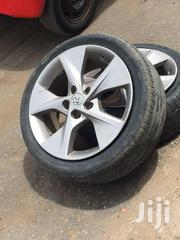 We Sell Rims And Tires For All Cars | Vehicle Parts & Accessories for sale in Greater Accra, North Ridge