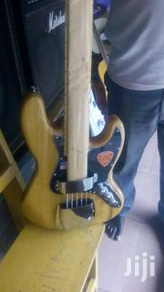 Jazz Bass Guitar | Musical Instruments for sale in Greater Accra, Zongo