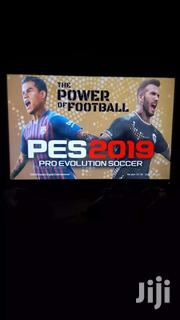 PES 19 PLUS UPDATED PATCH | Video Game Consoles for sale in Ashanti, Kumasi Metropolitan