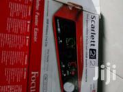 Focusrite Scarlett 2i2 | Musical Instruments for sale in Greater Accra, Achimota