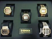 G-shock 35TH Anniversary Metal | Watches for sale in Greater Accra, Tema Metropolitan