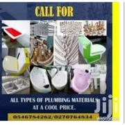 Building/Plumbing Materials | Building Materials for sale in Greater Accra, Akweteyman