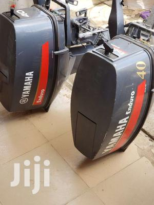 Slighly Used Outboard Motor For Sale