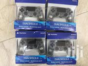 Ps4 Dualshock 4 Controller - Crystal | Video Game Consoles for sale in Greater Accra, South Kaneshie