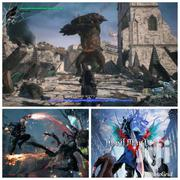 Devil May Cry 5 Pc Game | Video Game Consoles for sale in Ashanti, Ejisu-Juaben Municipal
