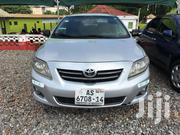 2010 Toyota Corolla LE | Cars for sale in Greater Accra, South Shiashie