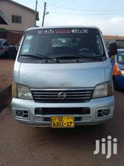 Nissan Urvan Bus | Vehicle Parts & Accessories for sale in Greater Accra, Ga East Municipal
