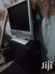 Hp Mini Tower System Unit+ LCD TV/Monitor   TV & DVD Equipment for sale in Upper West Region, Wa Municipal District