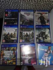 PS4 Games | Video Game Consoles for sale in Greater Accra, Odorkor