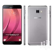 Galaxy C7 | Mobile Phones for sale in Brong Ahafo, Nkoranza South