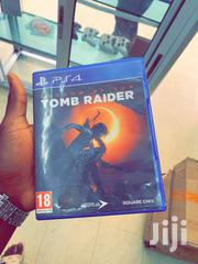 Tomb Raider Ps4 CD For Sell | Video Game Consoles for sale in Greater Accra, Achimota