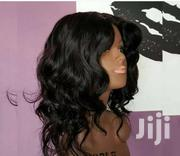 10' Inches Brazilian Body Wave Wig Cap With Closure | Hair Beauty for sale in Greater Accra, Accra Metropolitan