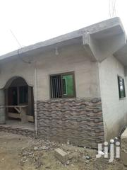 NEWLY BUILT CHAMBER N HALL SELFCONTAIN FOR RENT AT WAIJA JUNC. | Houses & Apartments For Rent for sale in Greater Accra, Kwashieman