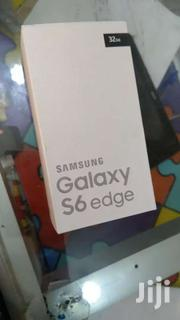 SAMSUNG S6 Edge For Sale Or Swap | Mobile Phones for sale in Greater Accra, Ga East Municipal