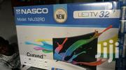 Nasco 32inch Curved Satell Tv | TV & DVD Equipment for sale in Greater Accra, Asylum Down