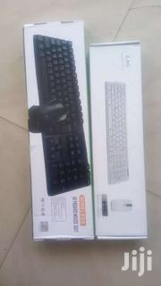 Wireless Keyboard And Mouse Suit | Computer Accessories  for sale in Greater Accra, Accra Metropolitan