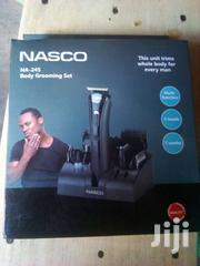 Nasco Hair Clipper Body Grooming Set | Tools & Accessories for sale in Greater Accra, Adenta Municipal