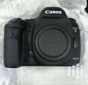 Canon EOS 5D Mark III 22.3MP Body Only | Cameras, Video Cameras & Accessories for sale in Greater Accra, Darkuman
