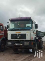 Man Diesel Truck Single Axel | Heavy Equipments for sale in Central Region, Awutu-Senya