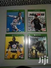 XBOX Games | Video Game Consoles for sale in Greater Accra, Odorkor