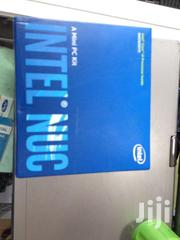 Intel Core I3 Mini Pc Kit (Intel Nuc) | Cameras, Video Cameras & Accessories for sale in Greater Accra, Osu