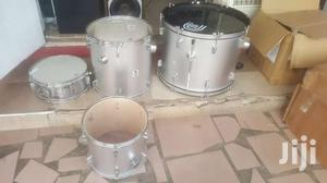 Powerful 5 Set Of Drum Set From USA