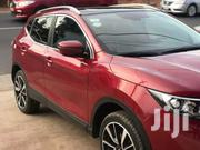 Nissan Qashqai 2015 Red | Cars for sale in Greater Accra, East Legon