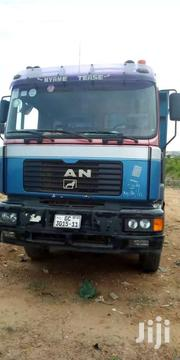 Man Diesel F 200 | Heavy Equipments for sale in Greater Accra, Accra Metropolitan