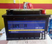 15 Plates Jupiter Car Battery+Free Door Step Delivery+Cruze Corolla   Vehicle Parts & Accessories for sale in Greater Accra, North Labone