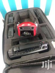 DJI Mavic Air Flame Red With Two Batteries | Cameras, Video Cameras & Accessories for sale in Greater Accra, Darkuman