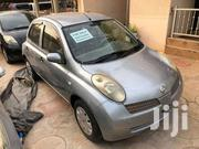 Nissan Micra 2006 Gray | Cars for sale in Greater Accra, South Shiashie
