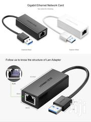Ugreen USB Ethernet Adapter | Computer Accessories  for sale in Greater Accra, Okponglo