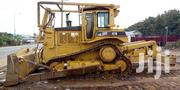 CAT Dozers For Sale In Accra Slightly Used And New Arrivals | Heavy Equipments for sale in Greater Accra, Dansoman