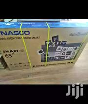 65INCH NASCO CURVED SMART UHD 4K | Home Appliances for sale in Greater Accra, Accra Metropolitan