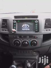 Toyota Hilux Radio Dvd Player | Vehicle Parts & Accessories for sale in Greater Accra, South Labadi