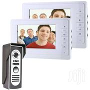 VIDEO DOOR PHONE SYSTEM | Home Appliances for sale in Greater Accra, Teshie-Nungua Estates