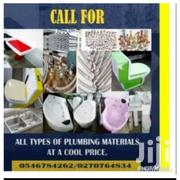Best Plumbing Materials | Building Materials for sale in Greater Accra, Abelemkpe